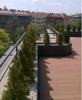 Balkonové truhlíky